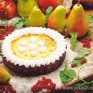 Десерт Грушевый Фото