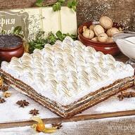 Торт Для любимых Фото