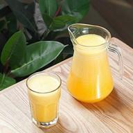 Свежевыжатый сок Фото
