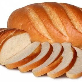 Батон пшеничный - Фото