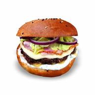 Baacon бургер Фото
