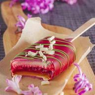Эскимо-пломбир фруктово-ягодное Фото