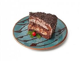 Шоколадный торт - Фото