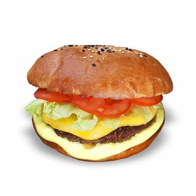 Cheesse бургер - Фото