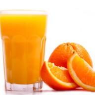 Фреш апельсиновый Фото