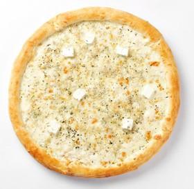 Четыре сыра (американская) - Фото