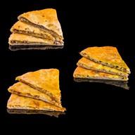 Комбо i-da пироги Фото