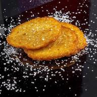 Хашбраун (картофельная котлета) Фото