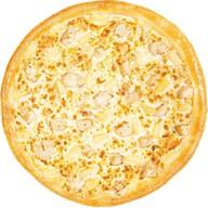 Сливочно сырный цыпленок Фото