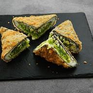 Сэндвич с чукой Фото