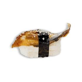 Суши с угрем - Фото