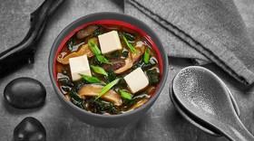 Мисо суп new - Фото