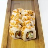 Нагое с лососем Фото