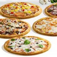 Комбо из больших пицц 3 Фото