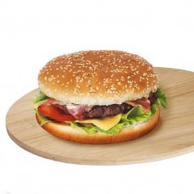 Гамбургер премиум - Фото