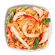 Морской wok Фото