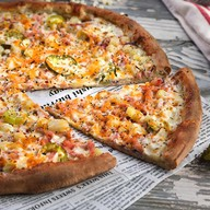 ОКей пицца Фото