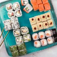 Сет обед самураев на привале v. 2.0 Фото