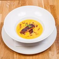 Картофельный суп-пюре Фото