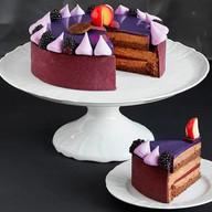 Торт Руж Мондиаль Фото