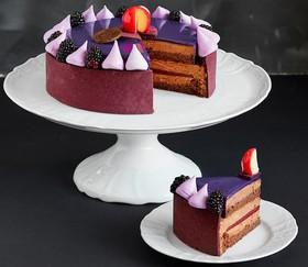 Торт Руж Мондиаль - Фото