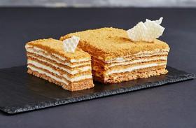 Мини-торт Медовик - Фото