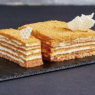 Мини-торт Медовик Фото