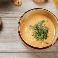Овощной суп-гриль Фото
