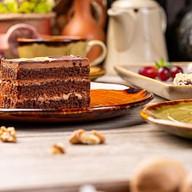 Фирменный десерт Ван Гоги Фото