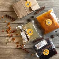 Готовим дома чай Облепиха-апельсин Фото
