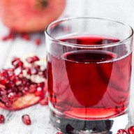 Гранатовый сок Фото