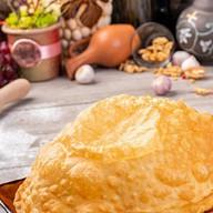 Чебуридзе со свининой и говядиной Фото