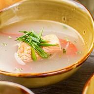 Грузинский рыбный суп Фото