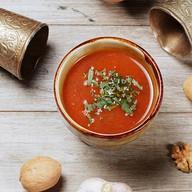 Зажигающий суп-харчо Фото