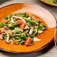 Катмис-салат Фото