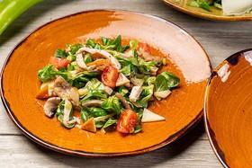 Катмис-салат - Фото