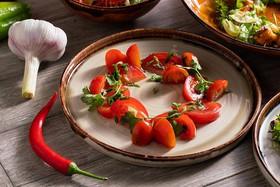 Ассорти томатов - Фото