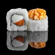 Лава лайт с лососем Фото