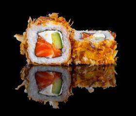 Бонито с лососем - Фото