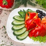 Сезонные овощи Фото