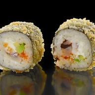 Темпура с осьминогом Фото
