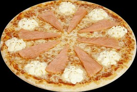 Филадельфия пицца - Фото