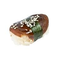 Суши шиитаке Фото