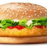 Чикенбургер классик Фото