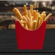 Картофель фри большой Фото