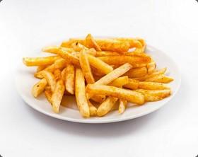 Картошечка фри - Фото