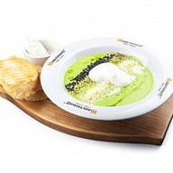 Летний крем суп Фото