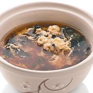Спайси суп Фото