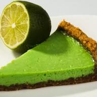 Лаймовый пирог Фото