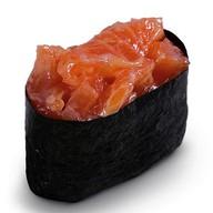 Острые суши сяке Фото